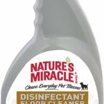 Natures Miracle Disenfectant Floor Cleaner